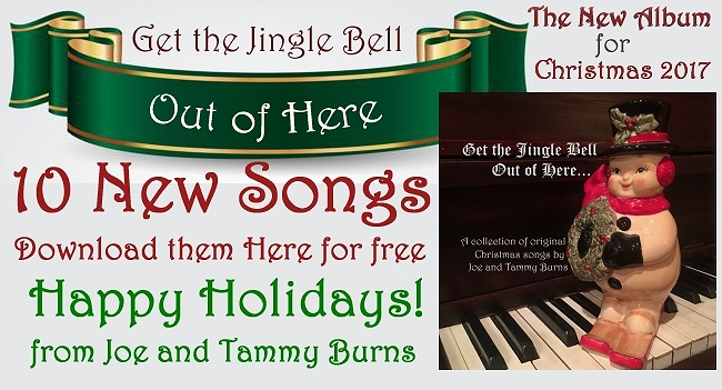 this year tammy and i wanted to do a full length christmas album and we wanted to involve everyone tammy sings i sing my daughter ila sings and my son - Home Free Christmas Album